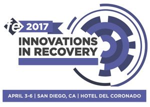 Innovations in Recovery 2017
