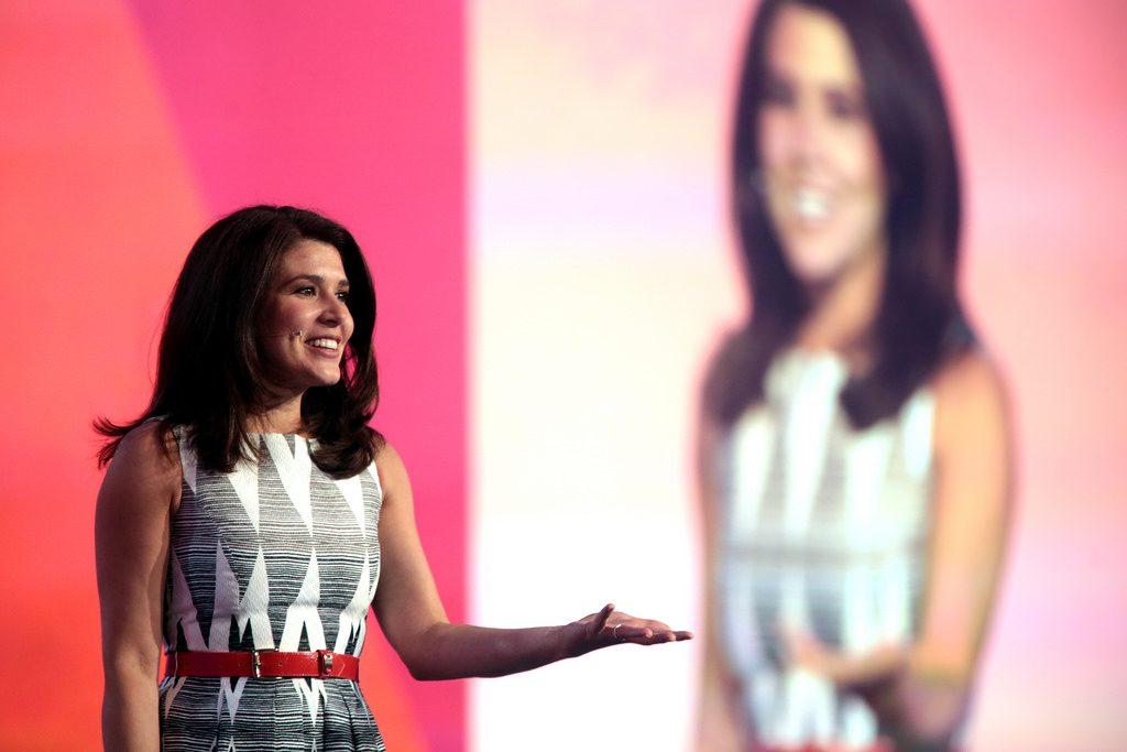 Michelle Gielan image