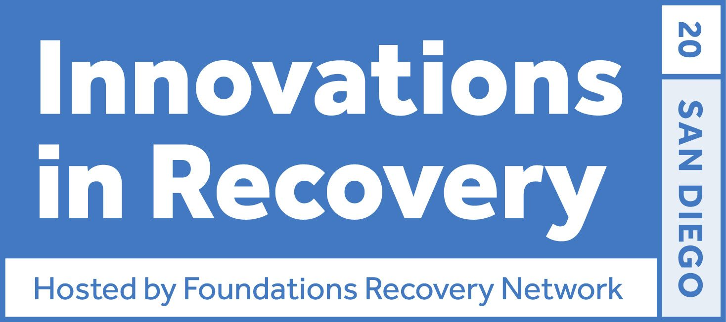 Image for Innovations In Recovery