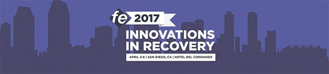 Innovations in Recovery 2017 in San Diego, CA
