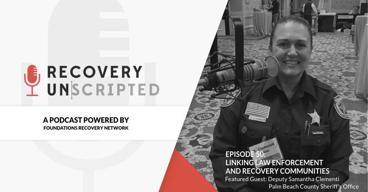 Recovery Unscripted Clementi