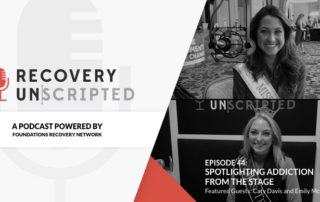 Recovery Unscripted Banner davis-mcleod