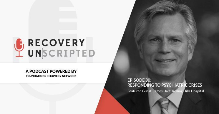 Recovery Unscripted with James Hart