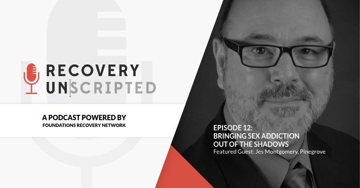 Recovery Unscripted Podcast - Episode 12