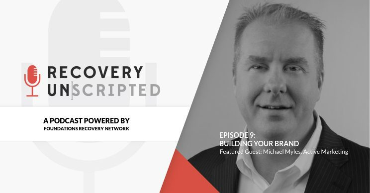 Recovery Unscripted Podcast - Episode 9