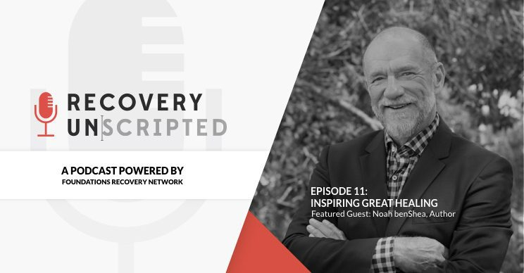 Recovery Unscripted Podcast - Episode 11