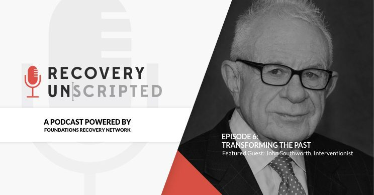 Recovery Unscripted Podcast - Episode 6