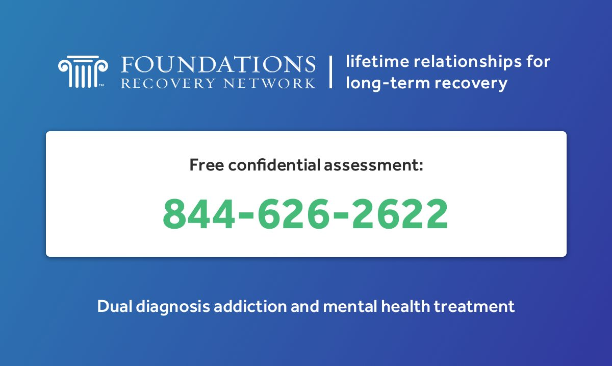 Gaming Addiction | Foundations Recovery Network