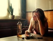 Alcohol and mood disorders