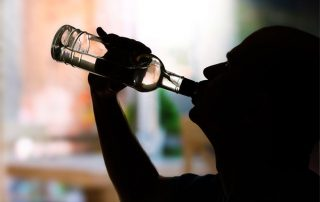 alcoholism and drinking