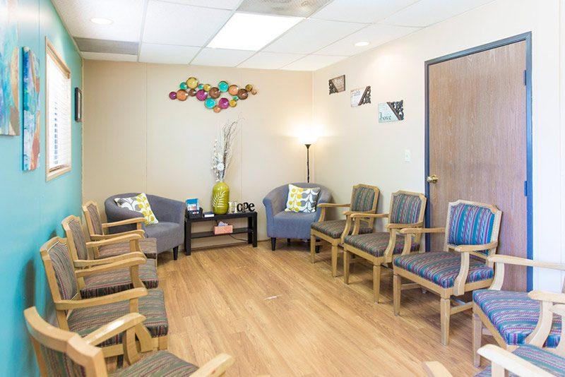 calvary healing center foundations recovery networkcalvary healing center