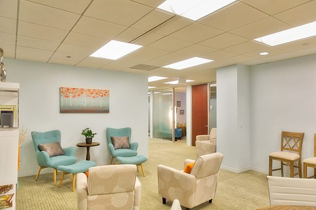 Foundations Chicago Outpatient