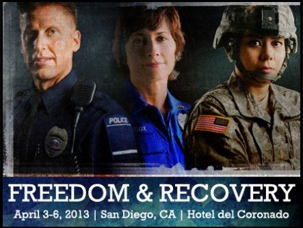 Freedom & Recovery 2013