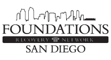 Foundations San Diego, CA logo