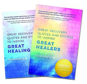 Healer Books