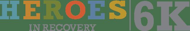 Heroes 6K logo