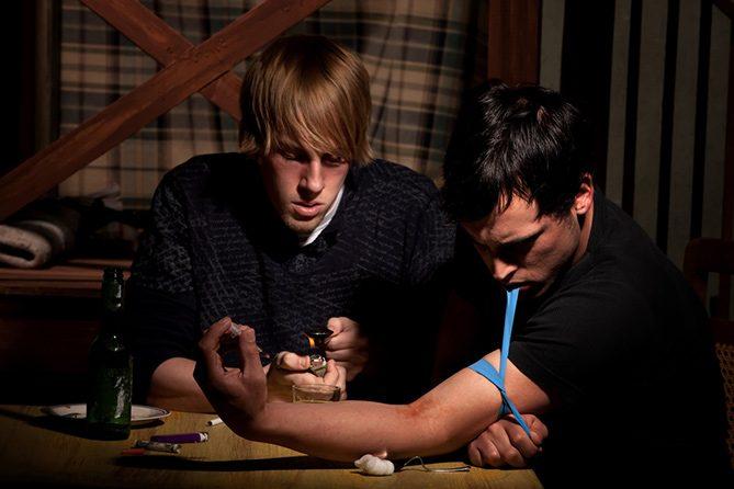 heroin addiction treatment foundations recovery networkheroin addiction treatment