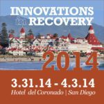 Innovations in Recovery banner
