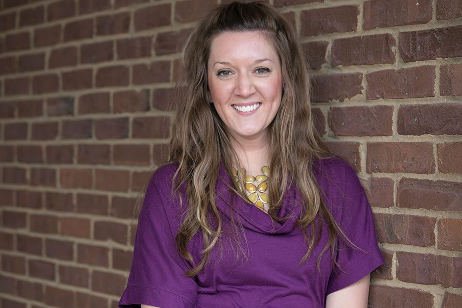 Jenny Decker, CMP