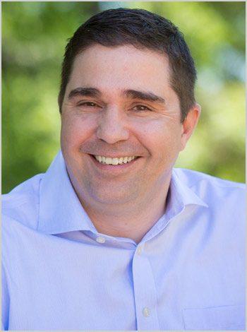 Jeremy Pitzer, LCSW