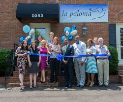 La Paloma Outpatient Grand Opening