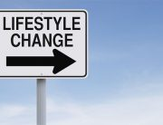 Lifestyle change after rehab