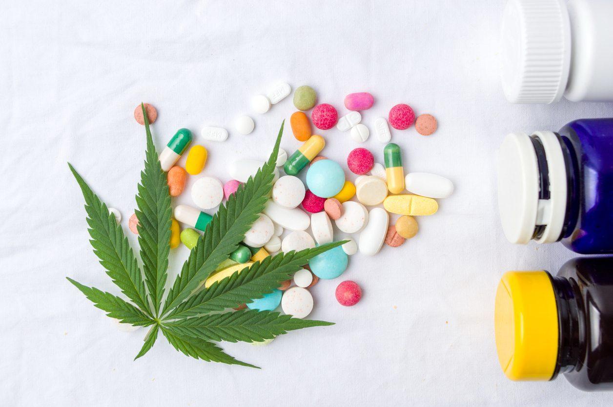 combining drugs is dangerous