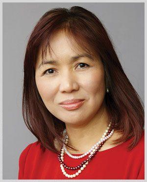 Dr. Melinda Drake