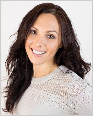 Melissa Stevenson, LMFT 50226