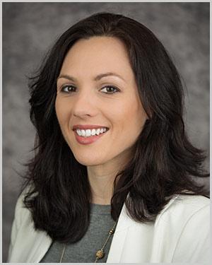 Melissa Stevenson