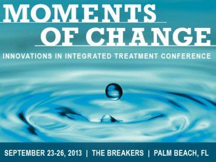 Moments of Change 2013
