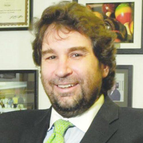 Paul Nagy