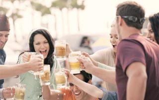Peer pressure and drinking