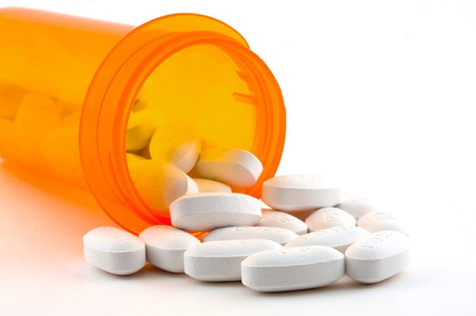 dangers of mixing alcohol and prescription drugs foundations
