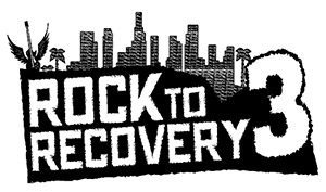 Rock to Recovery 3