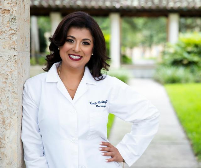 Dr. Romie Mushtaq image