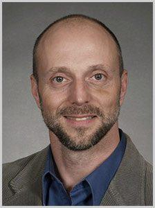 Stephen Wiland, LMSW, ICADC
