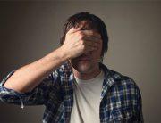 Ashamed with drug rehab